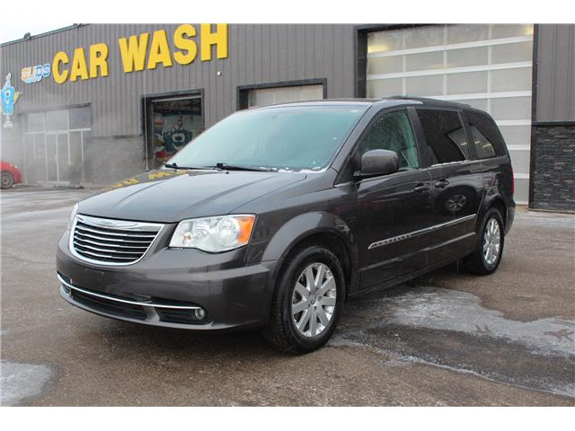 2015 Chrysler Town & Country Touring (Stk: CC2866) in Regina - Image 1 of 19