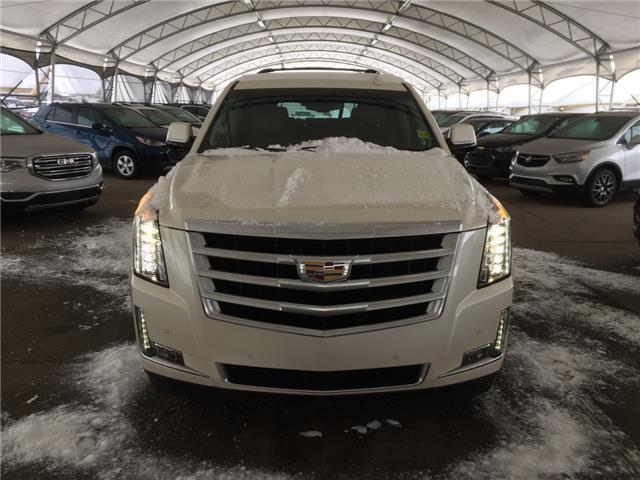 2015 Cadillac Escalade Premium (Stk: 180321) in AIRDRIE - Image 2 of 58
