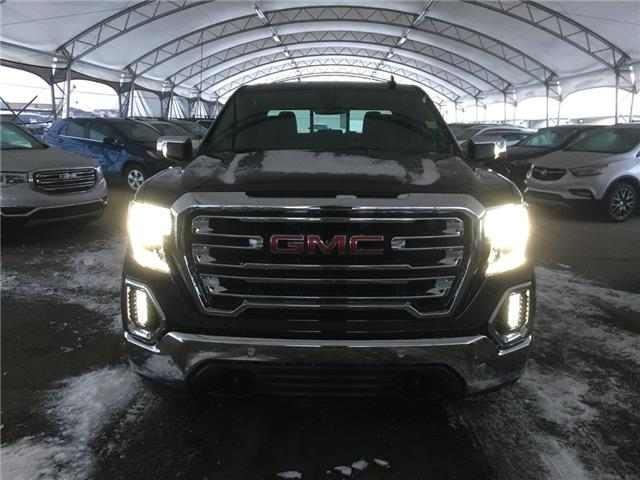2020 GMC Sierra 1500 SLT (Stk: 179928) in AIRDRIE - Image 2 of 50