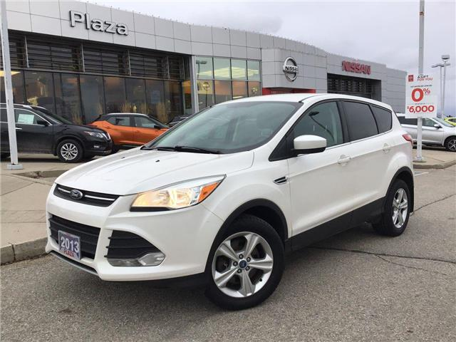 2013 Ford Escape SE (Stk: T8524) in Hamilton - Image 1 of 23