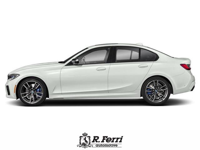 2020 BMW M340 i xDrive (Stk: 28970) in Woodbridge - Image 2 of 9