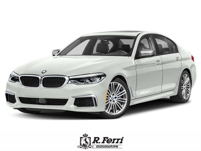 2020 BMW M550i xDrive (Stk: 28972) in Woodbridge - Image 1 of 9