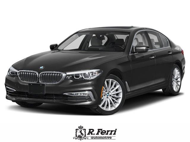 2020 BMW 530i xDrive (Stk: 28976) in Woodbridge - Image 1 of 9