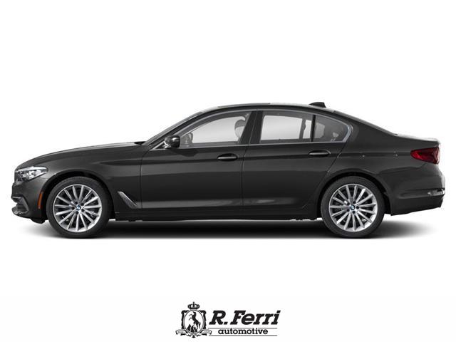 2020 BMW 530i xDrive (Stk: 28976) in Woodbridge - Image 2 of 9