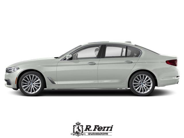 2020 BMW 530i xDrive (Stk: 28989) in Woodbridge - Image 2 of 9