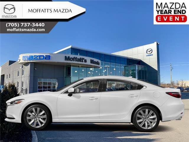 2018 Mazda MAZDA6 Signature (Stk: P7773) in Barrie - Image 1 of 1
