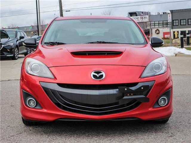 2013 Mazda MazdaSpeed3 MSP3 (Stk: P5363) in Ajax - Image 2 of 18