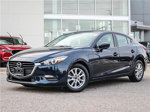 2018 Mazda Mazda3  (Stk: P5372) in Ajax - Image 1 of 23