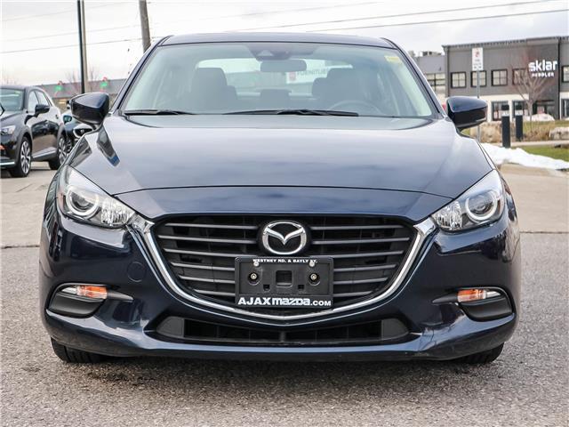 2018 Mazda Mazda3  (Stk: P5372) in Ajax - Image 2 of 23