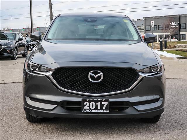 2017 Mazda CX-5 GS (Stk: 19-1911TA) in Ajax - Image 2 of 24