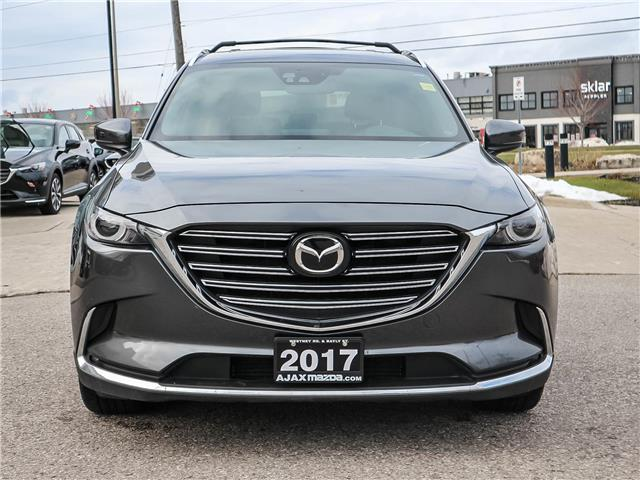 2017 Mazda CX-9 Signature (Stk: P5378) in Ajax - Image 2 of 24