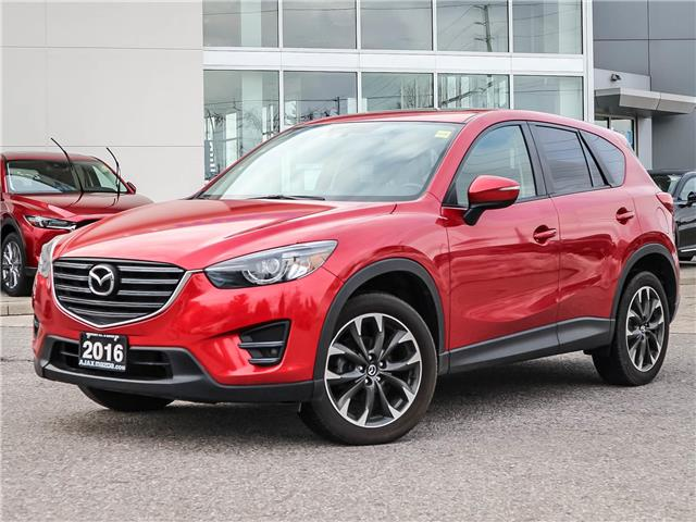2016 Mazda CX-5 GT (Stk: P5174) in Ajax - Image 1 of 24