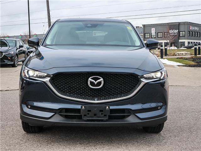 2018 Mazda CX-5 GT (Stk: 19-1725A) in Ajax - Image 2 of 24