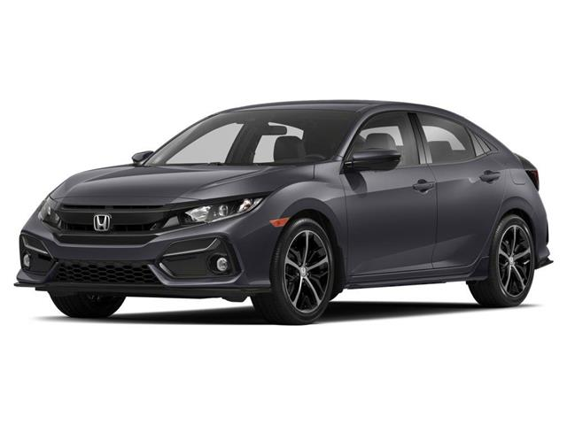 2020 Honda Civic Sport (Stk: H18536) in St. Catharines - Image 1 of 1