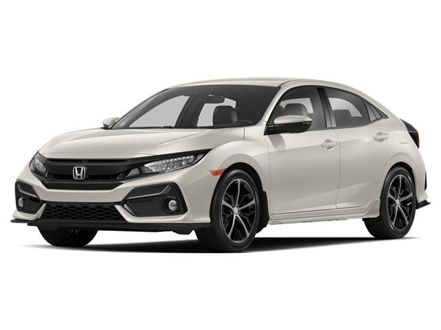 2020 Honda Civic Sport Touring (Stk: H18538) in St. Catharines - Image 1 of 1
