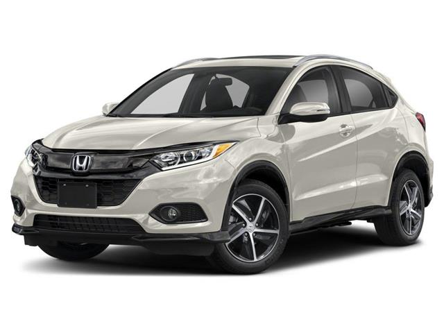 2019 Honda HR-V Sport (Stk: H18604) in St. Catharines - Image 1 of 9