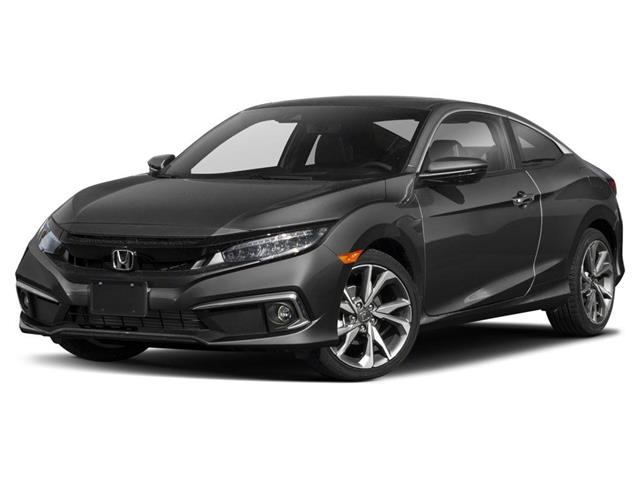 2020 Honda Civic Touring (Stk: H18613) in St. Catharines - Image 1 of 9