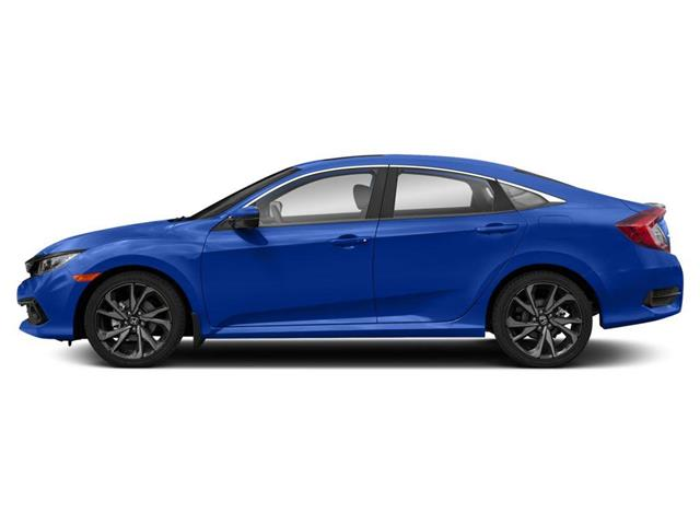 2020 Honda Civic Sport (Stk: H18642) in St. Catharines - Image 2 of 9