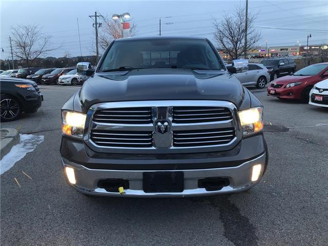 2014 RAM 1500 SLT (Stk: 314761) in Aurora - Image 1 of 15