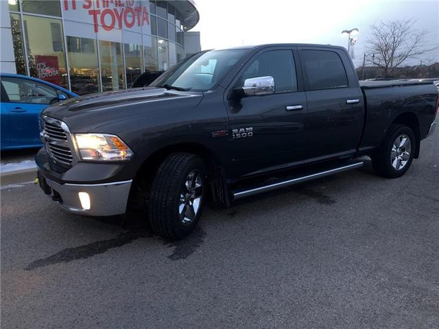 2014 RAM 1500 SLT (Stk: 314761) in Aurora - Image 2 of 14