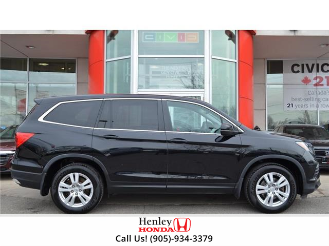 2016 Honda Pilot BLUETOOTH | HEATED SEATS | BACK UP CAMERA | (Stk: R9616) in St. Catharines - Image 2 of 28