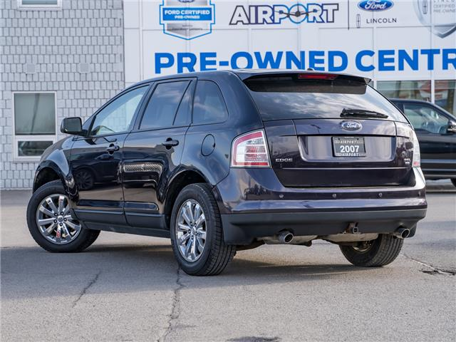2007 Ford Edge SEL Plus (Stk: B90816) in Hamilton - Image 2 of 20