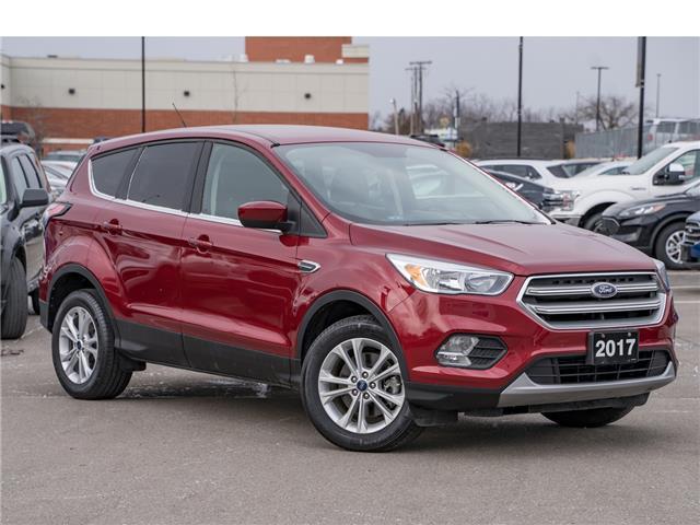 2017 Ford Escape SE (Stk: 1HL242) in Hamilton - Image 1 of 23