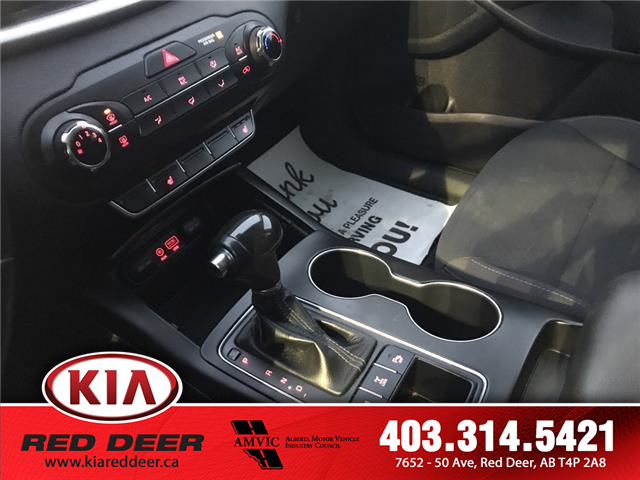2016 Kia Sorento 3.3L LX + (Stk: 9SR3998A) in Red Deer - Image 2 of 2