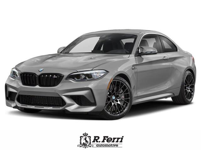 2020 BMW M2 Competition (Stk: 28974) in Woodbridge - Image 1 of 9
