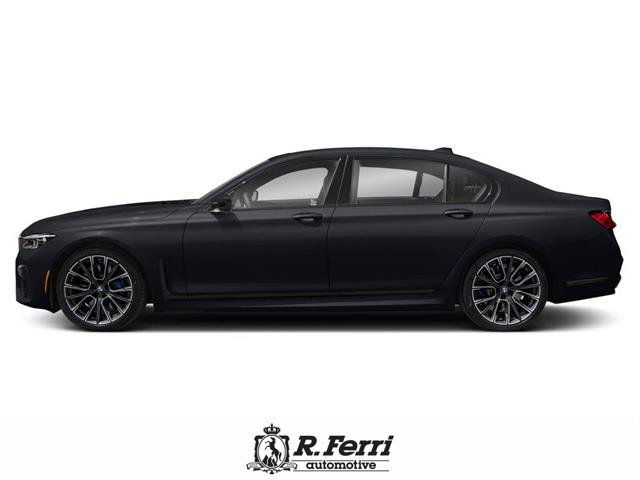 2020 BMW 750  (Stk: 28985) in Woodbridge - Image 2 of 9