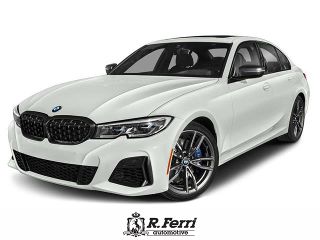 2020 BMW M340i xDrive (Stk: 28990) in Woodbridge - Image 1 of 9