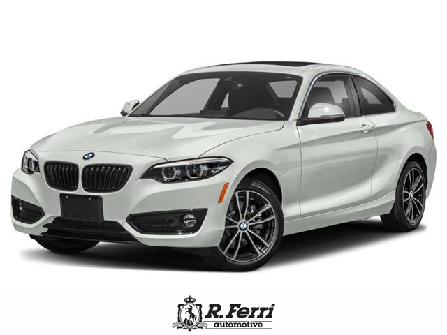 2020 BMW 230i xDrive (Stk: 28991) in Woodbridge - Image 1 of 9