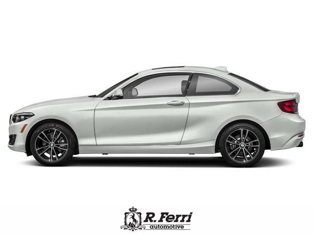 2020 BMW 230i xDrive (Stk: 28991) in Woodbridge - Image 2 of 9