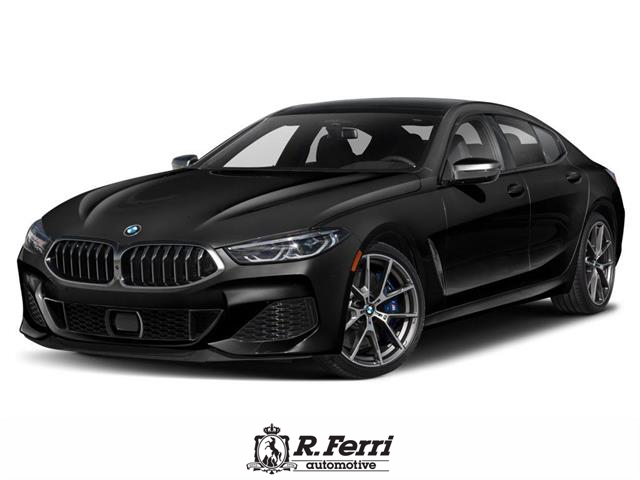 2020 BMW M850 Gran Coupe i xDrive (Stk: 28992) in Woodbridge - Image 1 of 9