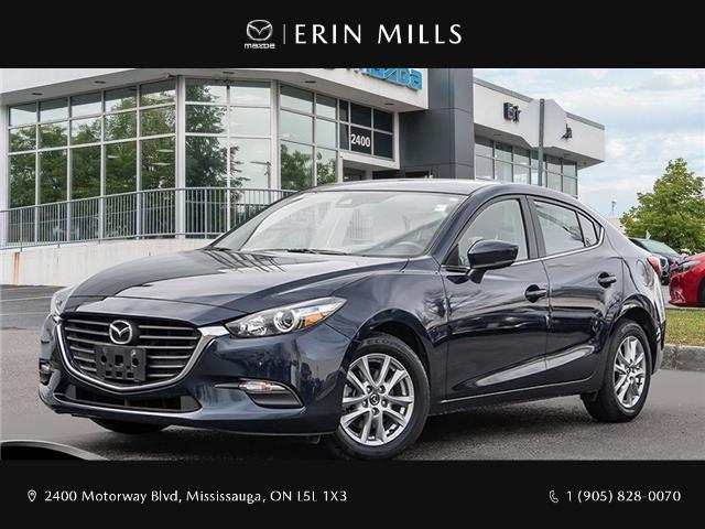 2018 Mazda Mazda3 GS (Stk: R0154) in Mississauga - Image 1 of 27