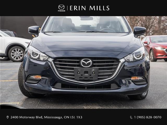 2018 Mazda Mazda3 GS (Stk: R0154) in Mississauga - Image 2 of 27