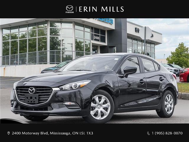 2018 Mazda Mazda3 GX (Stk: R0155) in Mississauga - Image 1 of 27
