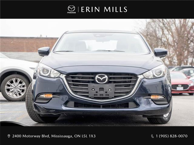 2018 Mazda Mazda3 GS (Stk: 19-0696A) in Mississauga - Image 2 of 27