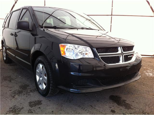2012 Dodge Grand Caravan SE/SXT (Stk: D8543B) in Ottawa - Image 1 of 20