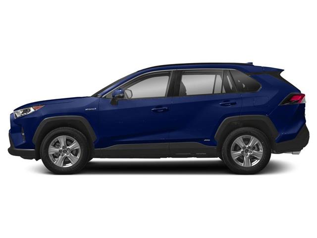 2020 Toyota RAV4 Hybrid XLE (Stk: 31509) in Aurora - Image 2 of 9