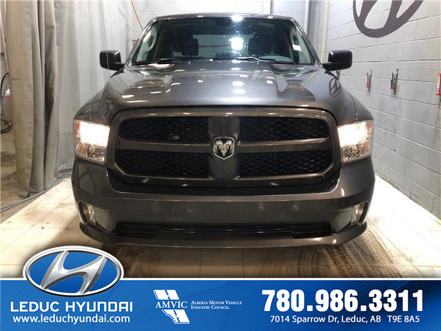 2019 RAM 1500 Classic ST (Stk: PS0174) in Leduc - Image 1 of 8
