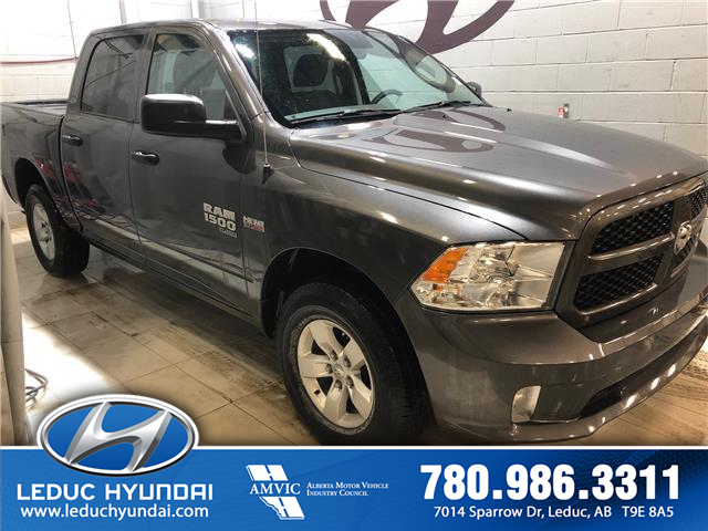 2019 RAM 1500 Classic ST (Stk: PS0174) in Leduc - Image 2 of 8