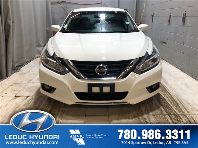 2018 Nissan Altima 2.5 S (Stk: PS0262) in Leduc - Image 1 of 8