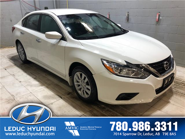 2018 Nissan Altima 2.5 S (Stk: PS0262) in Leduc - Image 2 of 8