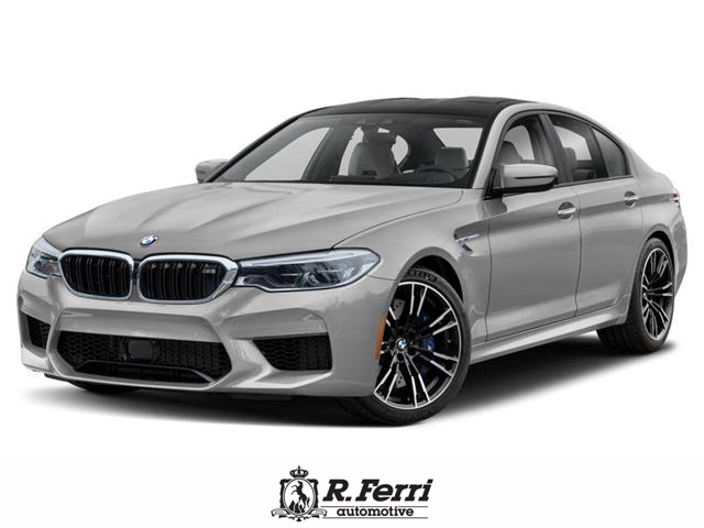 2020 BMW M5 Competition (Stk: 28980) in Woodbridge - Image 1 of 9