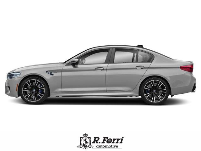 2020 BMW M5 Competition (Stk: 28980) in Woodbridge - Image 2 of 9