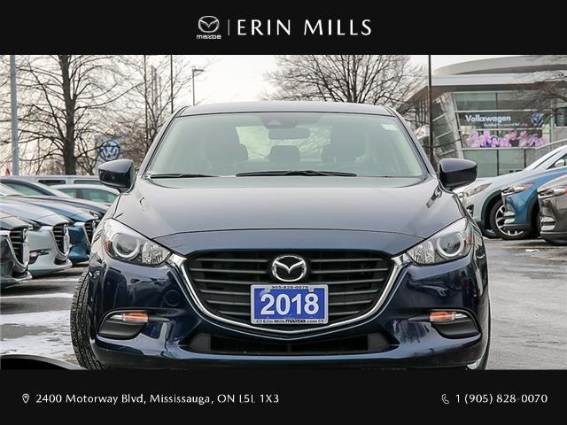 2018 Mazda Mazda3 GX (Stk: R0144) in Mississauga - Image 2 of 27