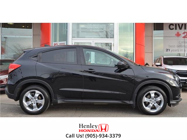 2016 Honda HR-V SUNROOF | HEATED SEATS | BLUETOOTH | BACK UP (Stk: H18618B) in St. Catharines - Image 2 of 26