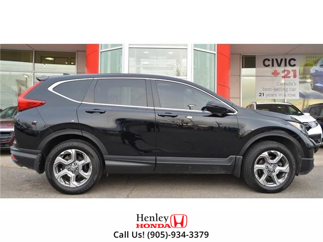 2018 Honda CR-V SUNROOF | HEATED SEATS | BLUETOOTH | BACK UP (Stk: H17968A) in St. Catharines - Image 2 of 28