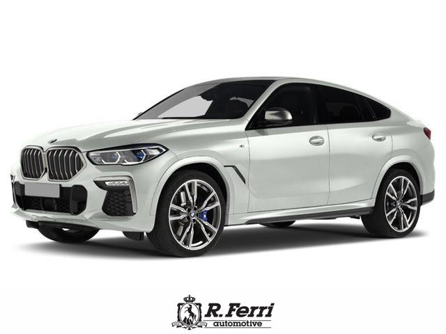2020 BMW X6 xDrive40i (Stk: 29003) in Woodbridge - Image 1 of 2